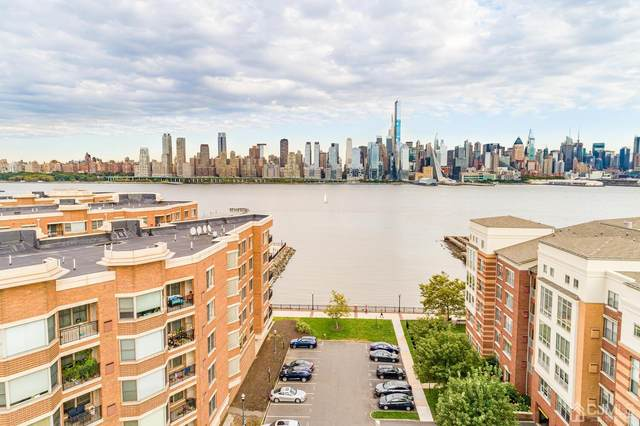 22 Ave At Port Imperial #112, West New York, NJ 07093 (MLS #2202589R) :: Team Pagano
