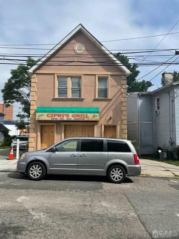 8 Drift Street, New Brunswick, NJ 08901 (MLS #2202640R) :: The Dekanski Home Selling Team
