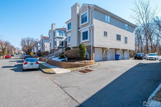 2604 Madaline Drive #2604, Avenel, NJ 07001 (#2202677R) :: Rowack Real Estate Team
