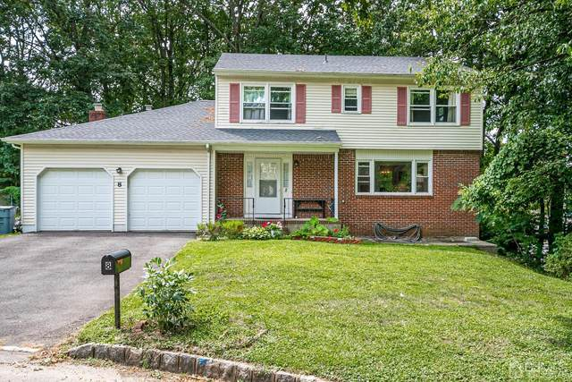 8 Oliver Court, East Brunswick, NJ 08816 (#2202698R) :: Rowack Real Estate Team