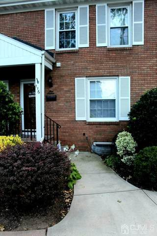 116 Howell Avenue, Fords, NJ 08863 (MLS #2202702R) :: William Hagan Group