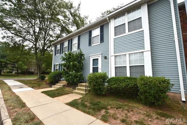 101 Prestbury Lane, Franklin, NJ 08873 (MLS #2202747R) :: William Hagan Group