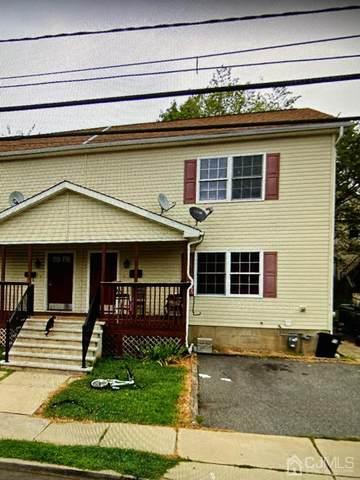 B Hazelhurst Street #2, New Brunswick, NJ 08901 (#2202788R) :: Rowack Real Estate Team