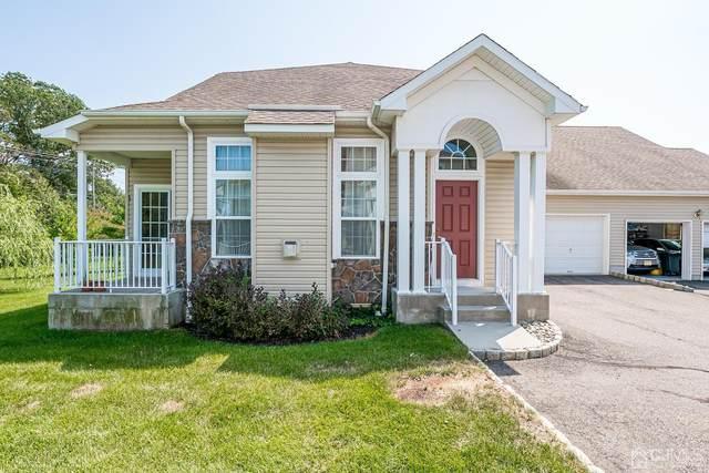 6604 Schindler Drive S, South Brunswick, NJ 08852 (#2202948R) :: Rowack Real Estate Team