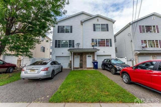 356 Garretson Avenue, Perth Amboy, NJ 08861 (MLS #2202953R) :: Kiliszek Real Estate Experts