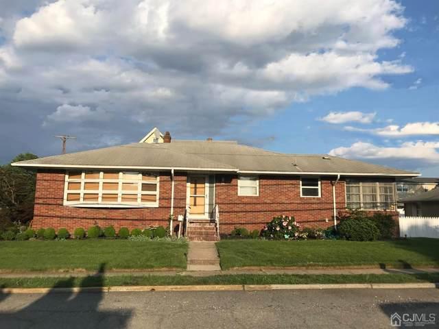64 Laurel Street, South Amboy, NJ 08879 (#2202959R) :: Rowack Real Estate Team