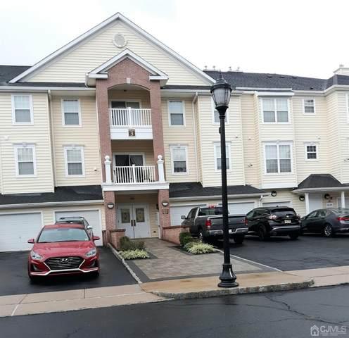 3104 Avery Court, Franklin, NJ 08873 (MLS #2202963R) :: Team Pagano