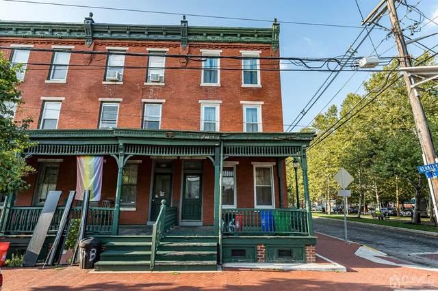 B Berkley Street #19, Camden City, NJ 08103 (MLS #2202979R) :: Kiliszek Real Estate Experts