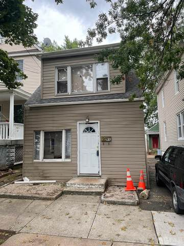 66 Comstock Street, New Brunswick, NJ 08901 (MLS #2202988R) :: Team Pagano