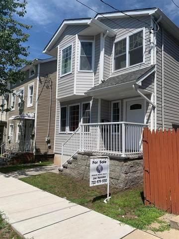 139 Suydam Street, New Brunswick, NJ 08901 (MLS #2203010R) :: The Dekanski Home Selling Team