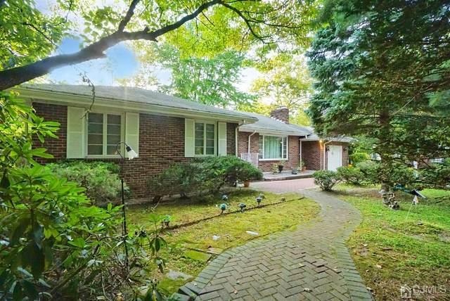 541 Ryders Lane, East Brunswick, NJ 08816 (#2203067R) :: Rowack Real Estate Team