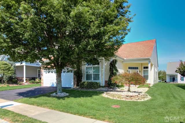 109 Diamond Spring Drive, Monroe, NJ 08831 (#2203116R) :: Rowack Real Estate Team