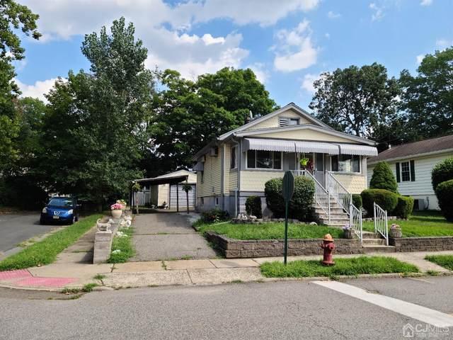 153 Lexington Avenue, Edison, NJ 08817 (#2203133R) :: Rowack Real Estate Team
