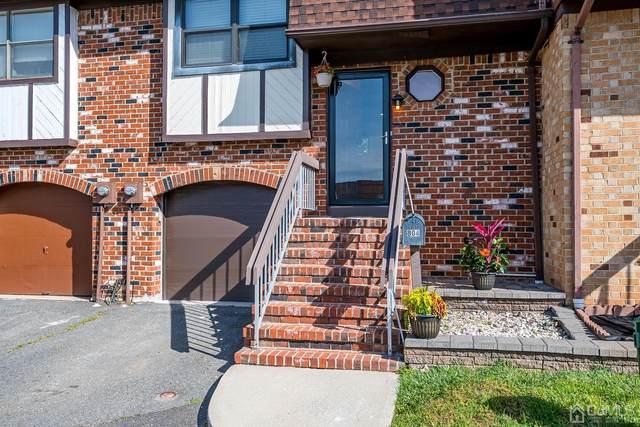 804 Merrywood Drive, Edison, NJ 08817 (MLS #2203163R) :: William Hagan Group