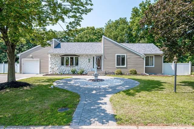 24 Diana Drive, South Plainfield, NJ 07080 (#2203174R) :: Rowack Real Estate Team