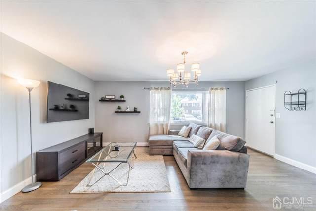 183 Evergreen Road 16A, Edison, NJ 08837 (MLS #2203224R) :: Kiliszek Real Estate Experts