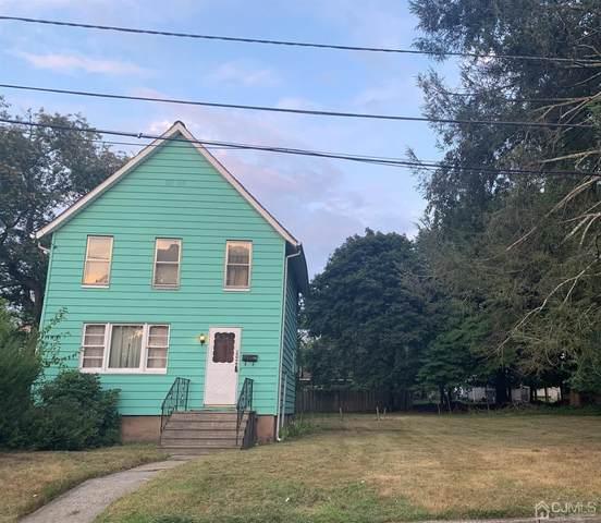 1509 Chestnut Street, South Plainfield, NJ 07080 (MLS #2203228R) :: Kiliszek Real Estate Experts