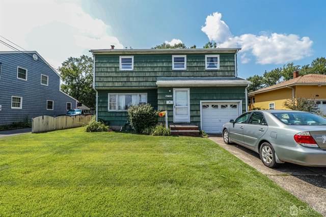 103 New Dover Avenue, Colonia, NJ 07067 (#2203253R) :: Rowack Real Estate Team