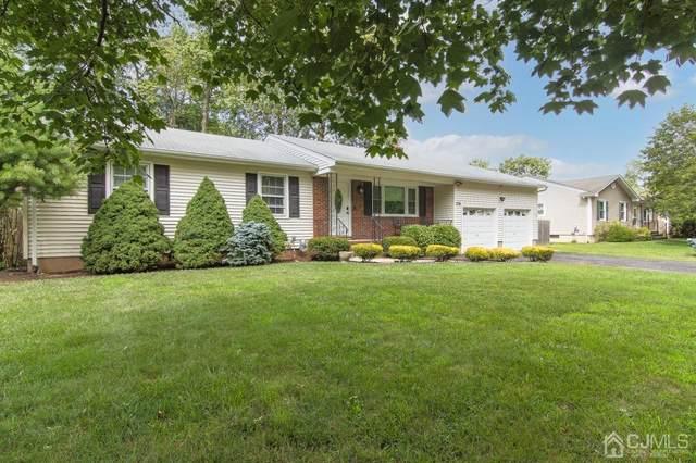 236 W Hegel Avenue, Edison, NJ 08820 (#2203270R) :: Rowack Real Estate Team