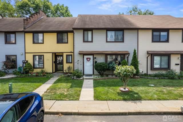 625 Edison Drive, East Windsor, NJ 08520 (MLS #2203271R) :: William Hagan Group