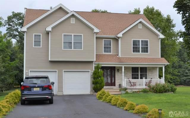 26 New Street, Monroe, NJ 08831 (#2203276R) :: Rowack Real Estate Team