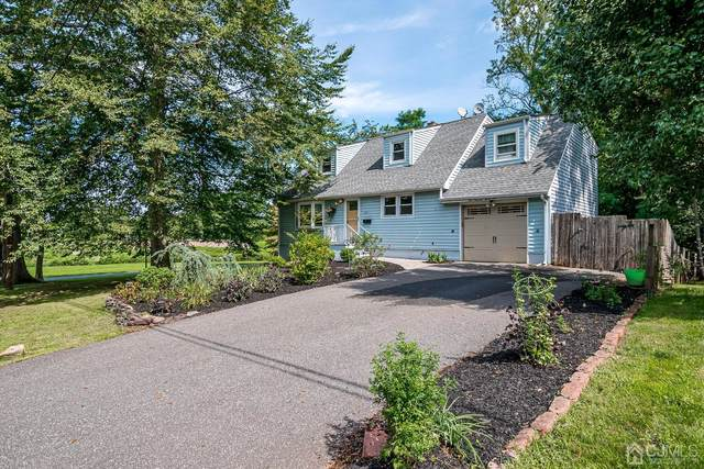 134 Lee Place, South Plainfield, NJ 07080 (MLS #2203330R) :: The Streetlight Team at Formula Realty