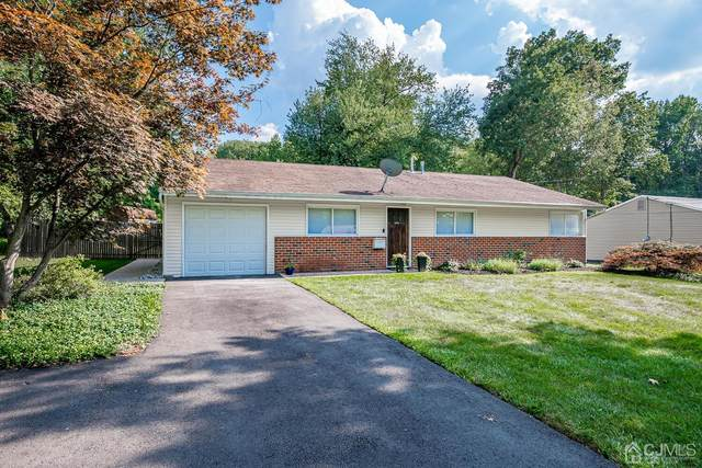 2 Hawthorne Road, South Brunswick, NJ 08824 (#2203332R) :: Rowack Real Estate Team