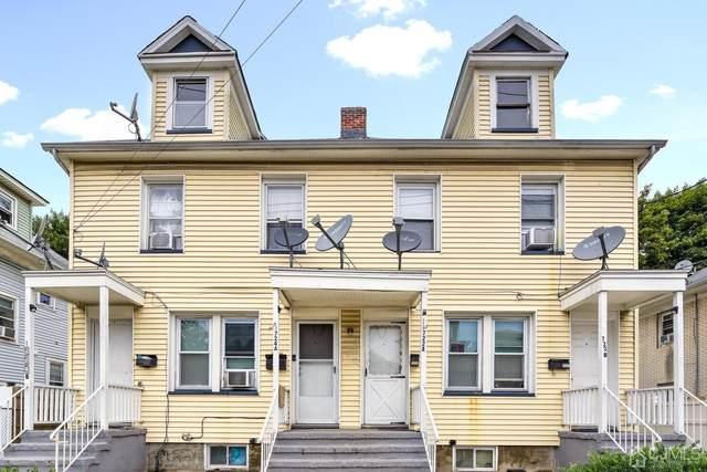 724 Bound Brook Road, Dunellen, NJ 08812 (MLS #2203338R) :: Kiliszek Real Estate Experts