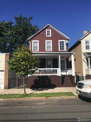 111 Townsend Street, New Brunswick, NJ 08901 (MLS #2203450R) :: The Dekanski Home Selling Team