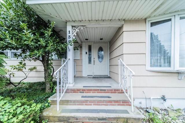 139 James Street, Hopelawn, NJ 08861 (#2203454R) :: Rowack Real Estate Team