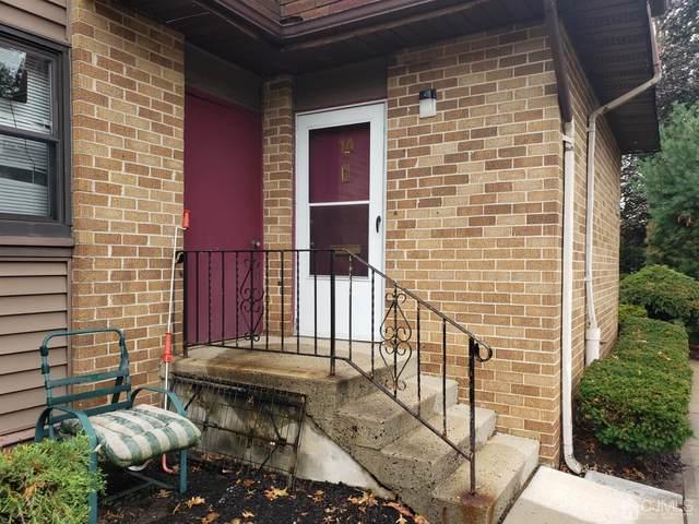 1133 Livingston Avenue #14, North Brunswick, NJ 08902 (MLS #2203497R) :: Kiliszek Real Estate Experts