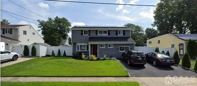 16 Bruce Street, Old Bridge, NJ 08857 (#2203525R) :: Rowack Real Estate Team