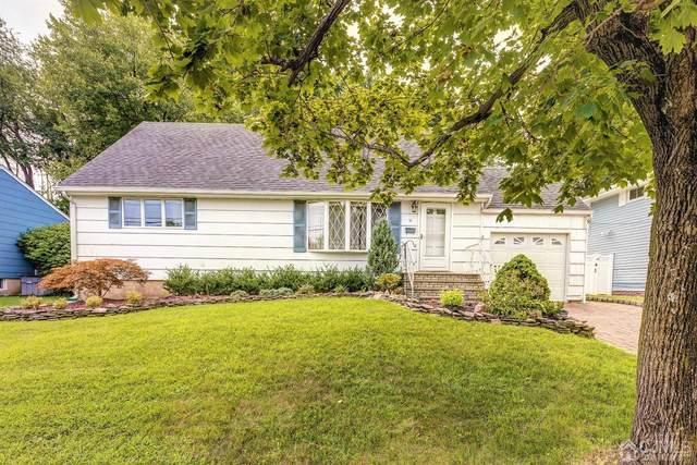 16 Venus Road, South Amboy, NJ 08879 (#2203556R) :: Rowack Real Estate Team