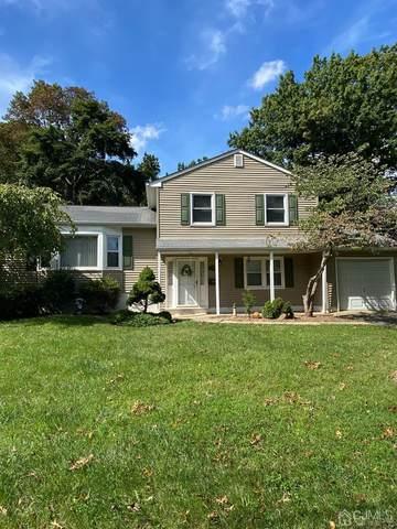 945 Shepard Avenue, North Brunswick, NJ 08902 (MLS #2203580R) :: REMAX Platinum