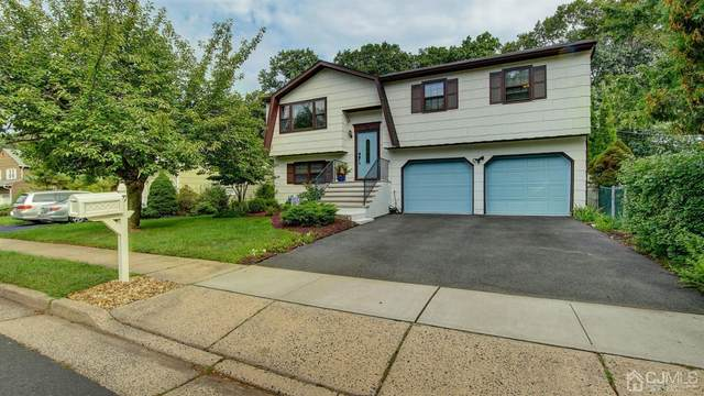 71 Laura Avenue, Edison, NJ 08820 (MLS #2203581R) :: The Michele Klug Team | Keller Williams Towne Square Realty