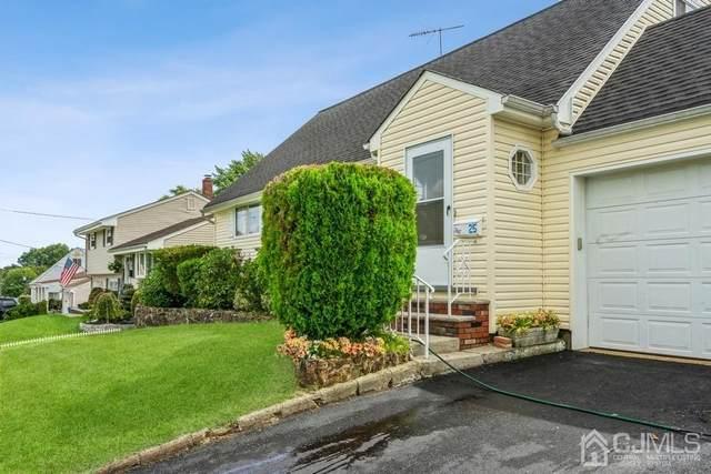 25 Athens Avenue, South Amboy, NJ 08879 (#2203586R) :: Rowack Real Estate Team