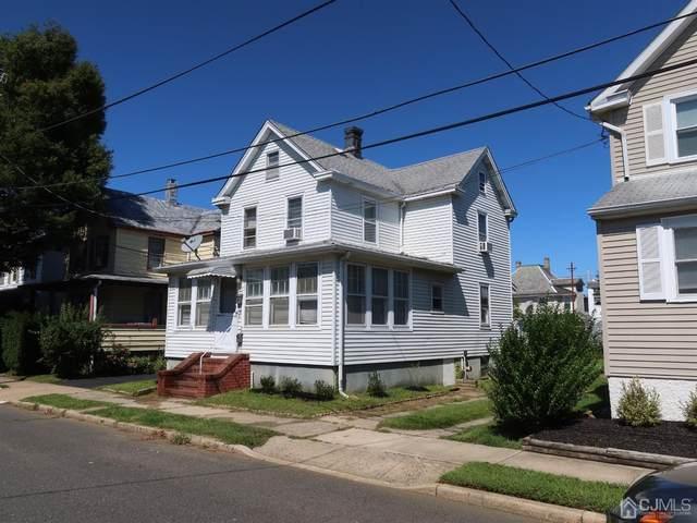 75 Jeffrie Avenue, South River, NJ 08882 (MLS #2203607R) :: The Michele Klug Team | Keller Williams Towne Square Realty