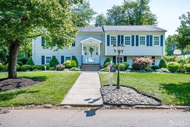 1 Fielding Place, Edison, NJ 08820 (#2203610R) :: Rowack Real Estate Team