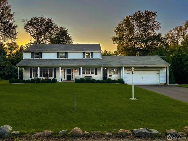 11 Clifton Avenue, New Brunswick, NJ 08901 (MLS #2203656R) :: The Dekanski Home Selling Team