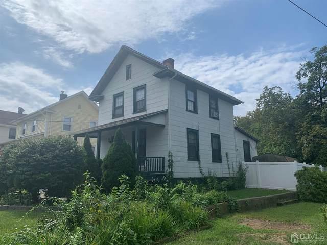 15 Maple Street, Sayreville, NJ 08859 (MLS #2203704R) :: Kiliszek Real Estate Experts