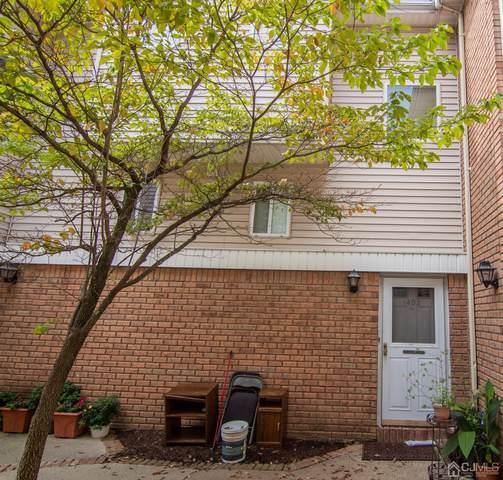 1402 Madaline Drive, Avenel, NJ 07001 (MLS #2203783R) :: Kiliszek Real Estate Experts
