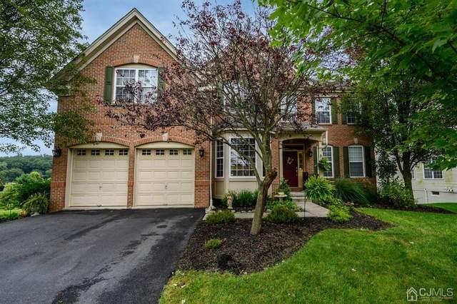 17 Arbor Court, Clinton Twp, NJ 08809 (MLS #2203799R) :: Kiliszek Real Estate Experts