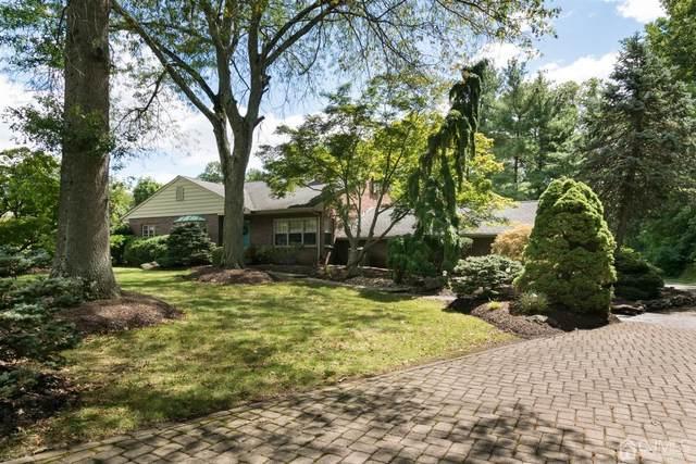 938 N Georges Road, South Brunswick, NJ 08852 (MLS #2203813R) :: The Michele Klug Team | Keller Williams Towne Square Realty