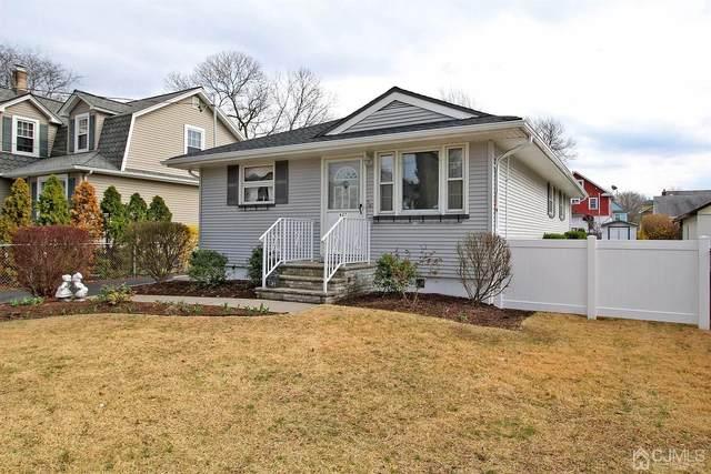 627 Dunellen Avenue, Dunellen, NJ 08812 (#2203816R) :: Rowack Real Estate Team