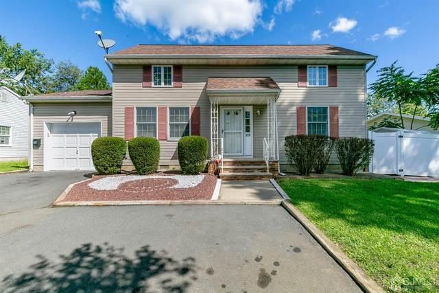 25 Scotland Avenue, Edison, NJ 08817 (#2203820R) :: Rowack Real Estate Team