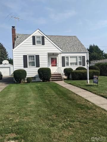 28 Third Street, Edison, NJ 08837 (MLS #2203829R) :: Team Pagano