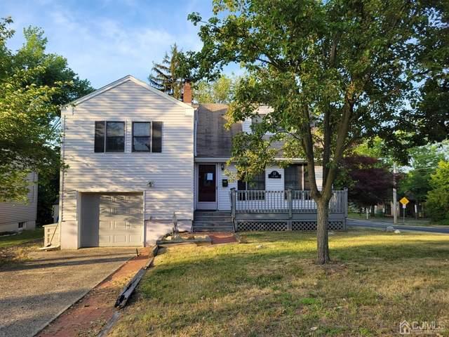 17 J F Kennedy Drive, Milltown, NJ 08850 (MLS #2203868R) :: Gold Standard Realty