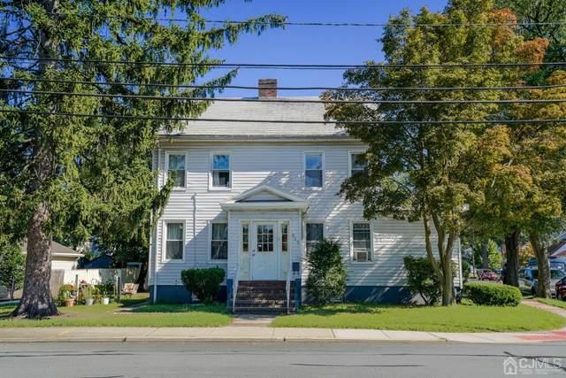 902 Maple Avenue, South Plainfield, NJ 07080 (MLS #2203871R) :: Kiliszek Real Estate Experts