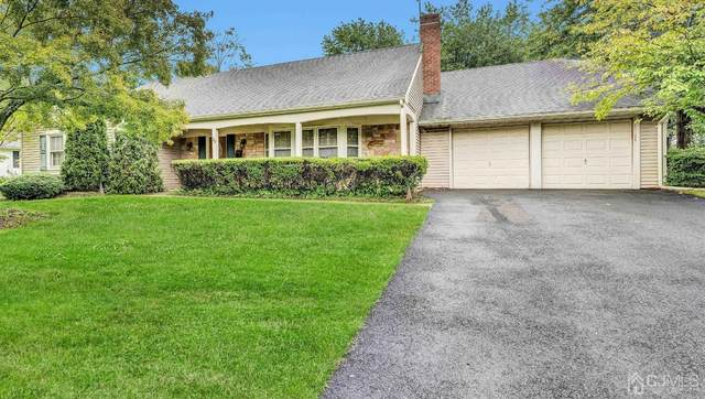 29 Mistletoe Drive, Old Bridge, NJ 07747 (#2203872R) :: Rowack Real Estate Team