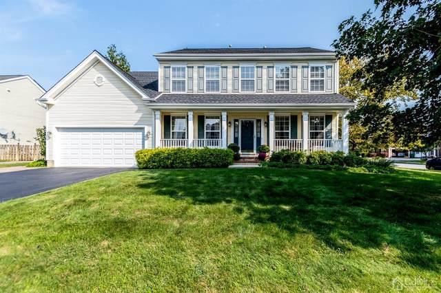 1 Daisy Court, Plainsboro, NJ 08536 (#2203884R) :: Rowack Real Estate Team